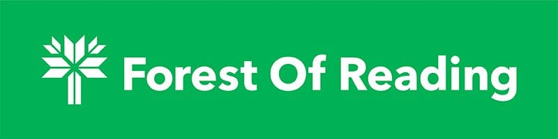 Introducing the Forest of Reading's New Brand!