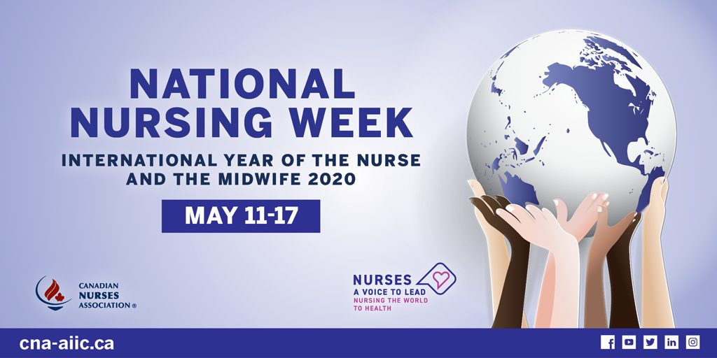 National Nursing Week