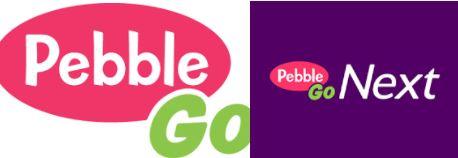 PebbleGo by Capstone