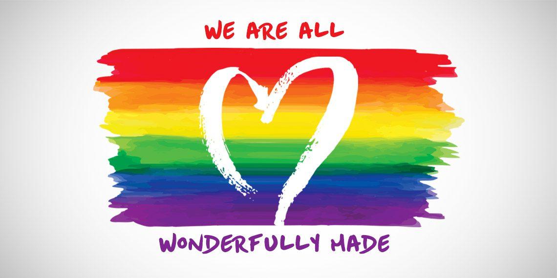 Pride Month – Rainbow Day
