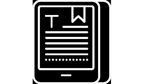 icon - ebooks